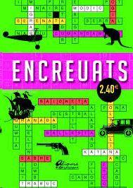 ENCREUATS 1