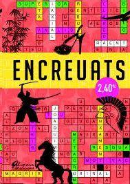ENCREUATS 4