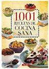 1001 RECETAS DE COCINA CASERA