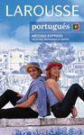 MÉTODO EXPRESS PORTUGUÉS - 1 LIBRO + 2 CD AUDIO