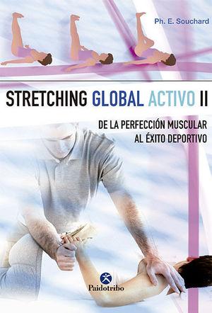 STRETCHING GLOBAL ACTIVO (II)