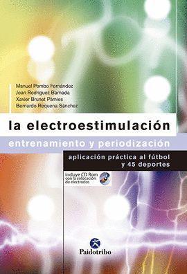 ELECTROESTIMULACION, LA ENTRENAMIENTO Y PERIODIZACION