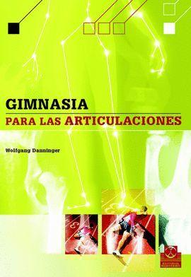 GIMNASIA PARA LAS ARTICULACIONES