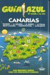 CANARIAS, GUIA AZUL