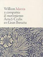 WILLIAM MORRIS Y COMPAÑÍA