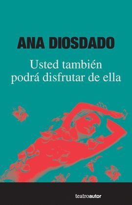 USTED TAMBIEN PODRA DISFRUTAR DE ELLA