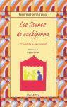 TITERES DE CACHIPORRA, LOS (EL RETABLILLO DE DON CRISTOBAL)