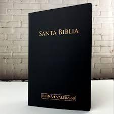 SANTA BIBLIA - REINA VALERA 1960
