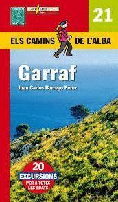 GARRAF - ELS CAMINS DE L'ALBA