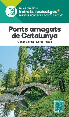 PONTS AMAGATS DE CATALUNYA