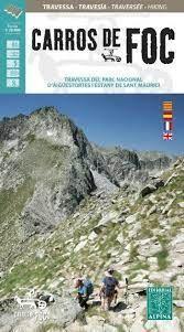 CARROS DE FOC 1:25.000 -ALPINA