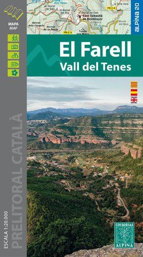 FARELL, EL - VALL DEL TENES
