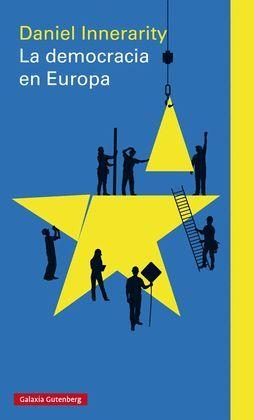 DEMOCRACIA EN EUROPA, LA