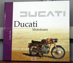 DUCATI. MOTOTRANS