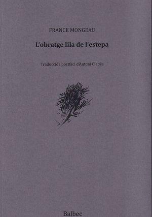 OBRATGE LILA DE L'ESTEPA, L'