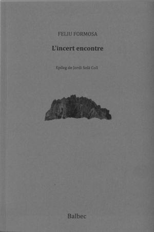 INCERT ENCONTRE, L'
