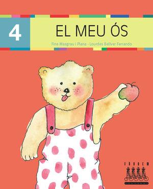 XINO XANO Nº 04 - MEU OS, EL