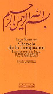 CIENCIA DE LA COMPASION.