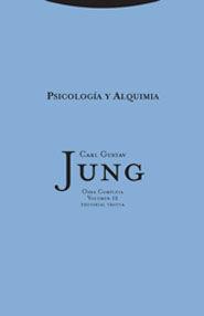 PSICOLOGIA Y ALQUIMIA  (RUSTICA)