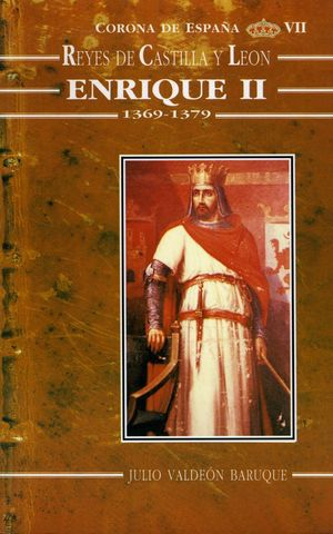 ENRIQUE II (1369-1379)