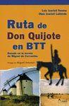 RUTA DE DON QUIJOTE EN BTT
