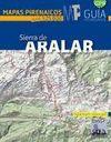 SIERRA DE ARALAR (1:25.000) MAPAS PIRENAICOS