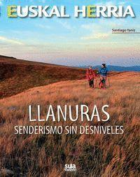 LLANURAS SENDERISMO SIN DESNIVELES