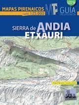 SIERRA DE ANDIA ETXAURI