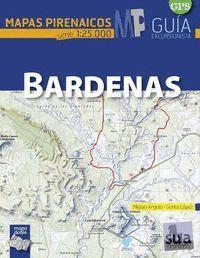 BARDENAS (1:25.000)