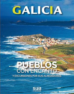 PUEBLOS CON ENCANTO Y EXCURSIONES POR SUS ALREDEDORES - GALICIA / 4