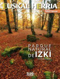IZKI, PARQUE NATURAL DE - EUSKAL HERRIA