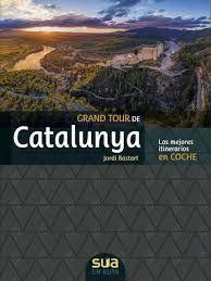 GRAN TOUR DE CATALUNYA EN COTXE