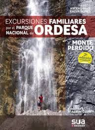 ORDESA, EXCURSIONES FAMILIARES POR EL PARQUE NACIONAL DE
