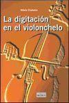DIGITACION EN EL VIOLONCHELO, LA