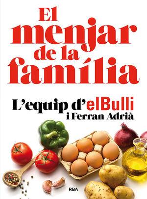 MENJAR DE LA FAMILÍA, EL