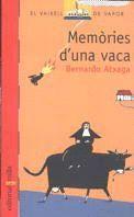 MEMORIES D'UNA VACA