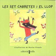 SET CABRETES I EL LLOP, LES