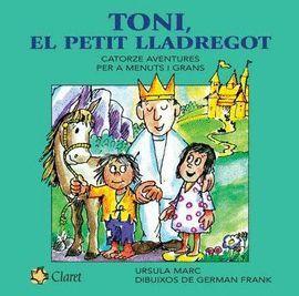 TONI, EL PETIT LLADREGOT