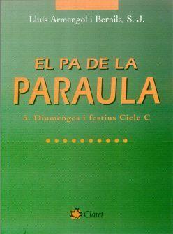 PA DE LA PARAULA VOL. 5, EL