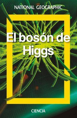 BOSÓN DE HIGGS, EL