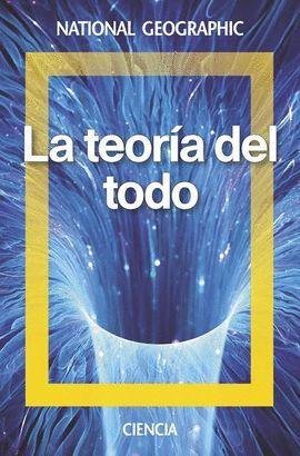 TEORÍA DEL TODO, LA