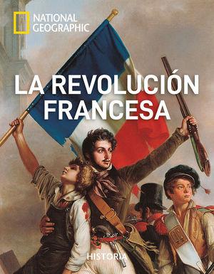 REVOLUCIÓN FRANCESA, LA