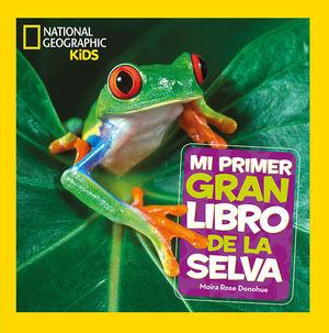PRIMER GRAN LIBRO DE LA SELVA, MI
