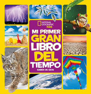 PRIMER GRAN LIBRO DEL TIEMPO, MI