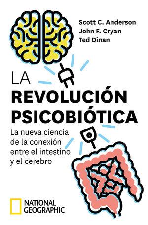 REVOLUCIÓN PSICOBIÓTICA, LA