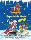 TINA SUPERBRUIXA. ESPECIAL DE NADAL