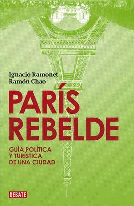 PARIS REBELDE
