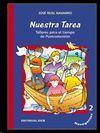 NAVEGANTES / 2. NUESTRA TAREA
