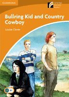 BULLRING KID AND COUNTRY COWBOY (LEVEL 4 INTERMEDIATE)