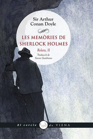 MEMÒRIES DE SHERLOCK HOLMES, LES . RELATS, II